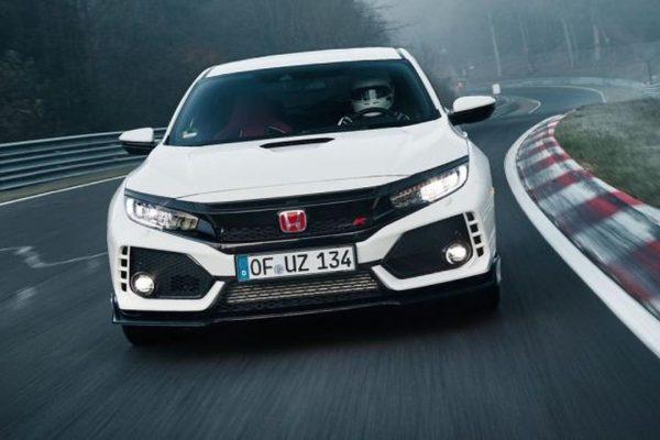 Ini Rekor Terbaru yang Dicetak Honda Civic Type R Limited Edition